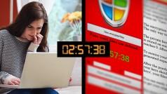 Jak pokonać Cryptolocker - wirus przechwytujący twoje dokumenty