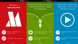 MWC 2014 – Opera Max na ratunek Waszym rachunkom za internet