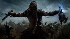 Middle-Earth Shadow of Mordor - Władca Pierścieni spotyka Batmana