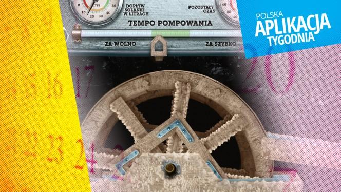 Polska aplikacja tygodnia: poznaj Kopalnię Soli w Wieliczce z Miners' Route na Android