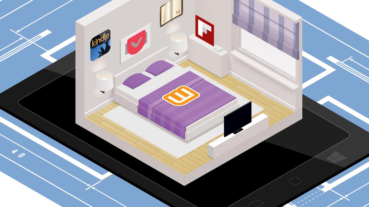 Nowy tablet Android: jak czytać książki, artykuły i stworzyć interaktywny magazyn?