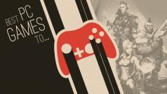 Najlepsze gry na PC do odreagowania stresu