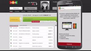 mBank – aplikacja dla Windows Phone i duże zmiany dla Androida i iOSa