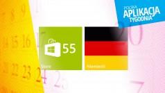 Polska aplikacja tygodnia: Niemiecki na Windows Phone