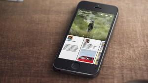 Facebook Paper zmienia serwis społecznościowy w spersonalizowany e-magazyn