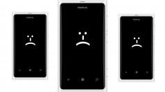 Jak pozbyć się kół zębatych lub smutnej buźki z telefonu Nokia Lumia?