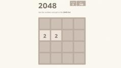 2048 – widzieliście już nowy fenomen internetu?