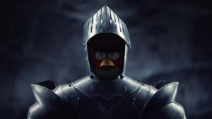 Nowa gra z serii Angry Birds, czyli ptaki w zbrojach