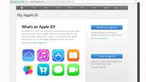 Ktoś kradnie dane z kont Apple korzystając z serwerów EA