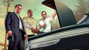 E3 2014 – GTA V na peceta już zapowiedzane! Zobacz trailer!