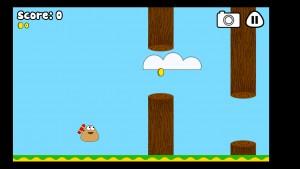 Nowa gra w Pou – pamiętacie Flappy Bird?