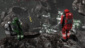 Space Engineers – nowy fenomen na miarę Minecrafta?