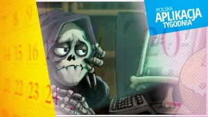 Polska aplikacja tygodnia: Deadlings na iOS, czyli strategiczna platformówka z zombie na dokładkę