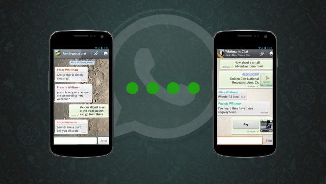 Jak przenieść swoje rozmowy z WhatsApp do innego telefonu?