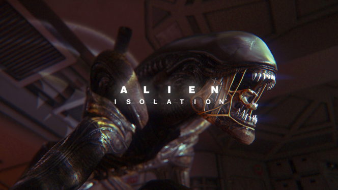 Alien: Isolation - Bestia powraca (PC, PS3, PS4, Xbox 360, Xbox One)