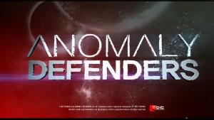 Anomaly Defenders, czyli chroń Obcych przed ludzką inwazją