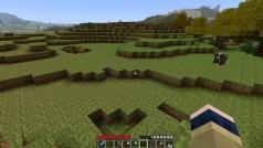 Ostateczna wersja Minecraft 1.7.7 gotowa do pobrania. Mojang zaleca też zmianę haseł.