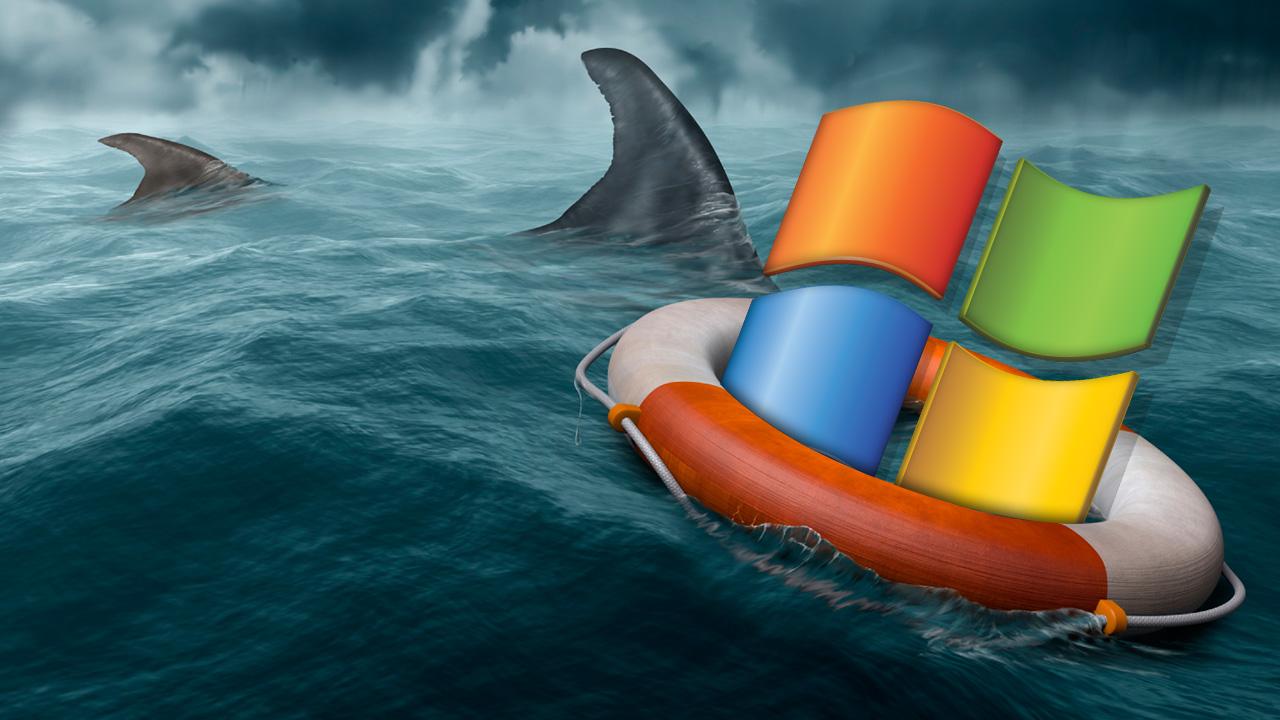 Microsoft wyda ostatnią aktualizację dla Windows XP i Office 2003
