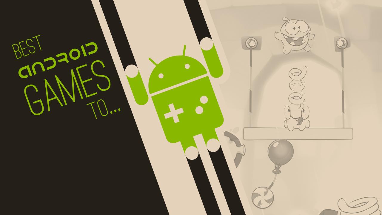 Top 5 gier na Androida, dzięki którym sprawdzisz swój refleks