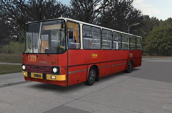 Symulator autobusu OMSI - jakie dodatki zainstalować?