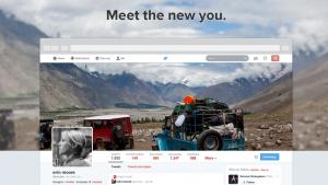 Twitter: nowe profile teraz dostępne dla każdego