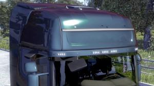 SCS Software szykuje DLC z nowymi lakierami dla Waszych ciężarówek