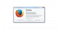 Firefox będzie przekonywał do regularnych aktualizacji starszych wersji przeglądarki