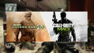 Call of Duty: Modern Warfare 2 i 3 trafiają na Maka!
