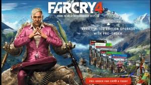 Far Cry 4: znamy wymagania sprzętowe. Czy twój blaszak da radę?
