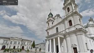 Google odświeża Street View w Polsce – ich samochody znów krążą po kraju