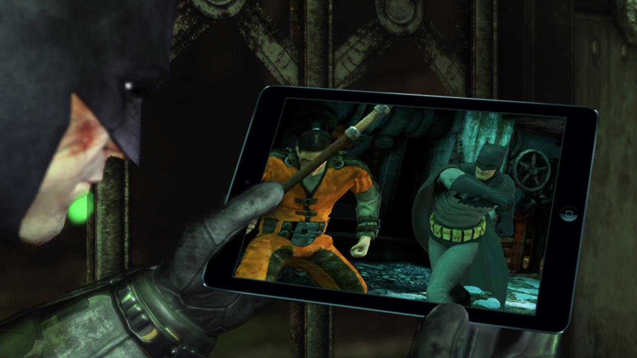 Batman: gry i aplikacje, które każdy fan powinien znać