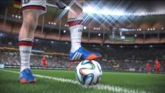 EA opóźnia wydanie mundialowej aktualizacji dla FIFA 14