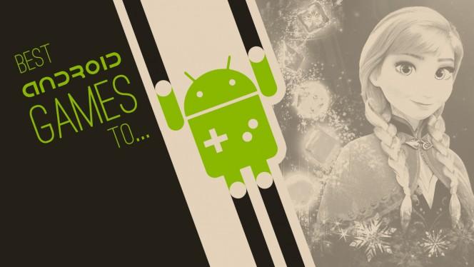 Najlepsze gry na Androida dla dzieci