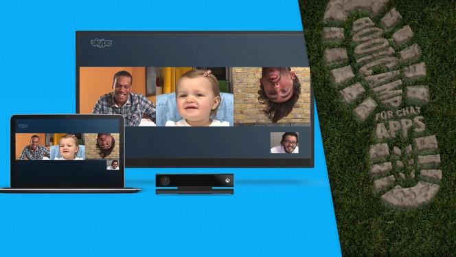 Skype: jak wykonać darmowe połączenia grupowe