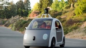 Google wyda własna platformę dla samochodów