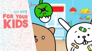 Najlepsze aplikacje na iPada dla dzieci: zabawa z naukami przyrodniczymi