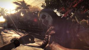 Zobacz trailer Dying Light przygotowany na targi E3