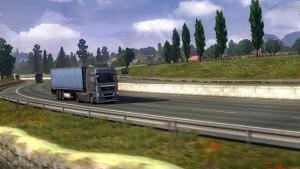 Euro Truck Simulator 2 – kolejne informacje o przyszłej aktualizacji i kilka nowych zrzutów ekranu
