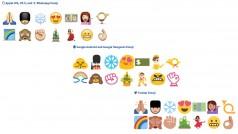 Więcej emotikonów dzięki nowym ikonom emoji