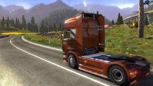 Co nowego w następnej aktualizacji Euro Truck Simulator 2?