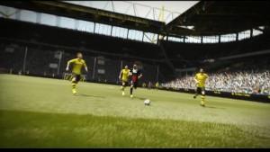 FIFA 15 – zobacz pierwszy trailer prosto z E3