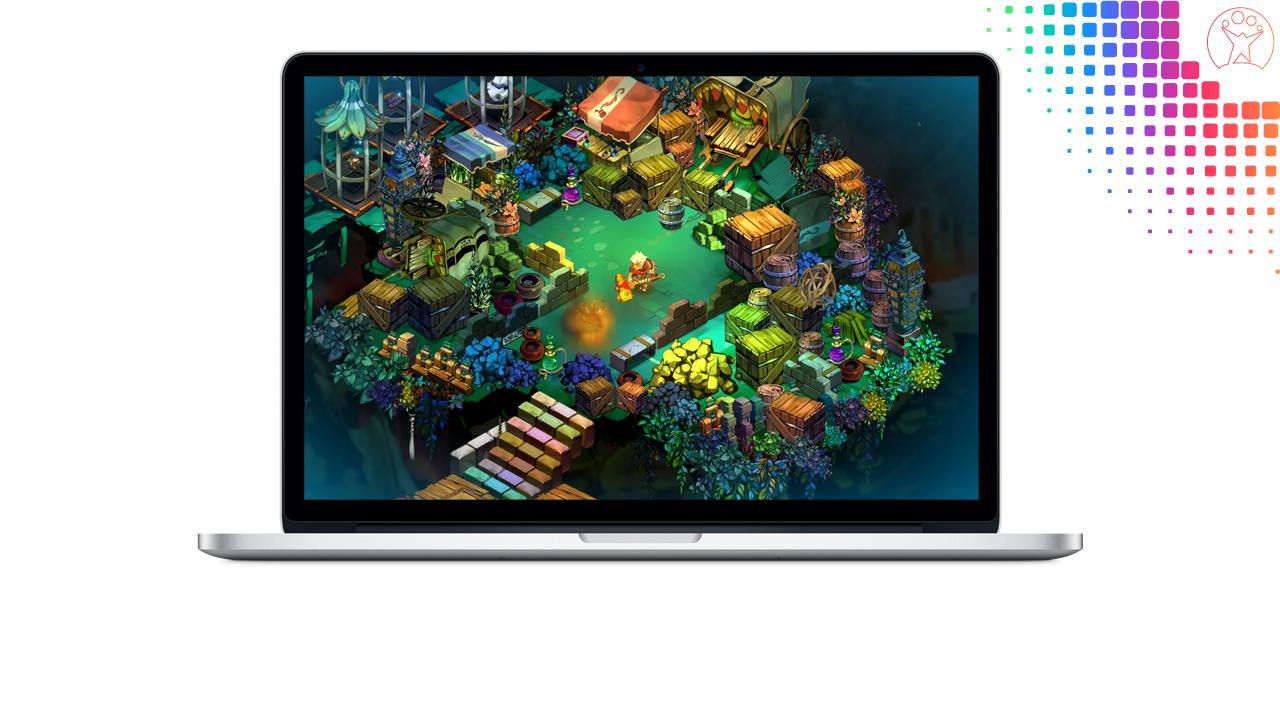 5 świetnych aplikacji do gier na komputery Mac