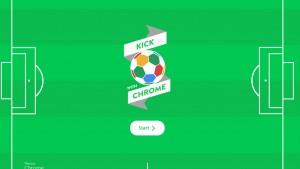 Chrome Experiments – nowe gry do zabawy ze swoim smartfonem