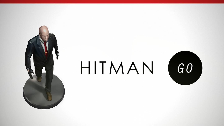 Hitman GO na Androida w niecodziennej formie