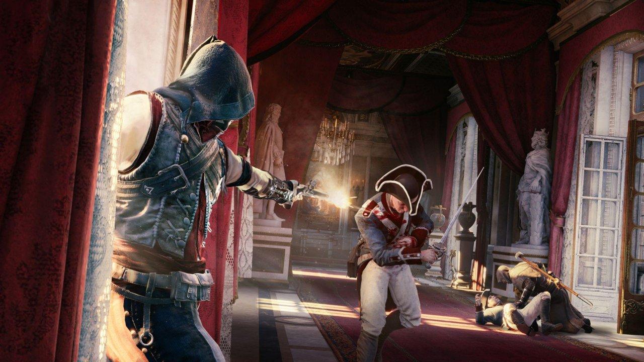 Assassin's Creed Unity – nowe grafiki
