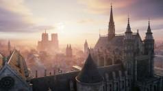 Assassin's Creed: Unity gwarantuje 100 godzin gry