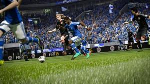 FIFA 15 – wiekszy poziom trudności i więcej emocji