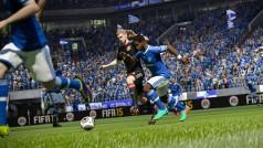 FIFA 15: emocje piłkarzy sięgają zenitu!