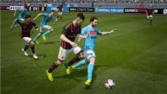 Nowe screeny z FIFA 15