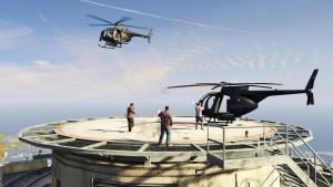 Plotki: GTA 5 na PC może wyjść w listopadzie